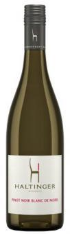 Pinot Noir Blanc de Noirs trocken 2016