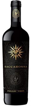Baccarossa Rosso Lazio 2014