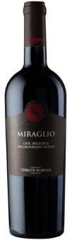 Negroamaro Miraglio Brindisi 2016