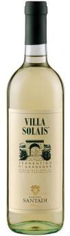 Vermentino Villa Solais 2018