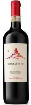 Chianti Classico Montaperto 2015 (Bio)