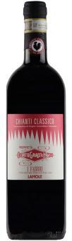 Chianti Classico Lamole 2017