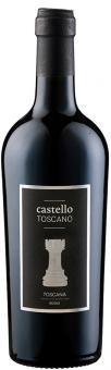 Rosso Castello Toscano 2016