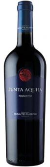 Primitivo Salento Punta Aquila 2018