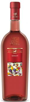 Merlot Rosato 2020