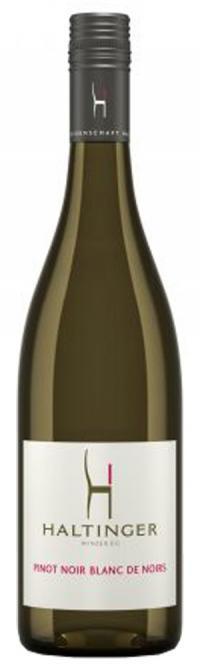 Pinot Noir Blanc de Noir Trocken 2013