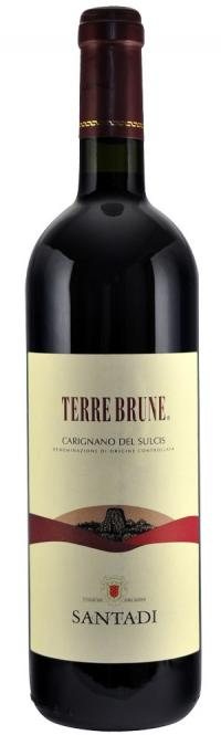 Terre Brune 2009