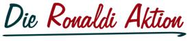 Die Ronaldi-Aktion - Klick...